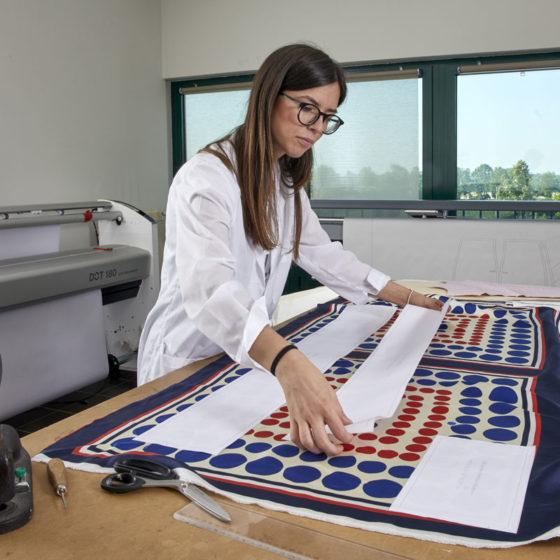 Produzione Abbigliamento Donna Conto Terzi | Lombardia | Confezioni Velvet