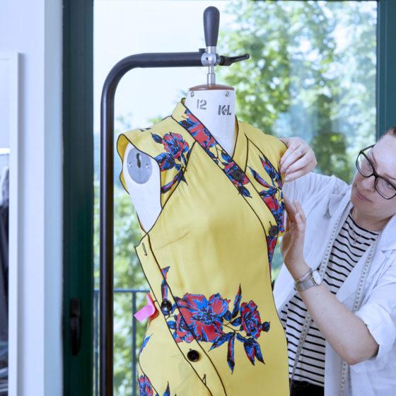 Abbigliamento Donna Conto Terzi | Lombardia | Confezioni Velvet